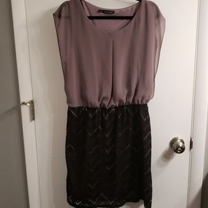 Maurices plus size 1 dress